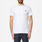 Penfield Men's Perris Crew Neck T-Shirt - White