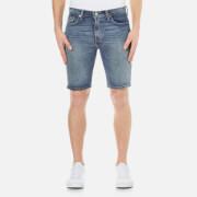 Levi's Men's 511 Slim Hemmed Short Jeans - Hi Fi