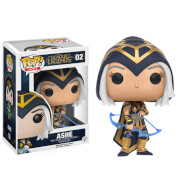 Click to view product details and reviews for League Of Legends Ashe Pop Vinyl Figure.