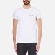 Maison Labiche Men's 99 Problems Heavy T-Shirt - White