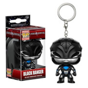 Porte-Clef Pocket Pop! Power Rangers Noir