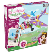 K'NEX Mighty Makers Up, Up and Away Building Set (43733)