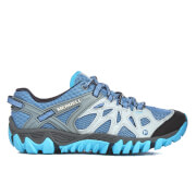 Merrell Women's All Out Blaze Aero Sport Trainers - Blue Haven