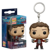 Guardians of the Galaxy Vol. 2 Star-Lord Pop! Key Chain