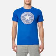 Converse Men's Microdots CP T-Shirt - Soar