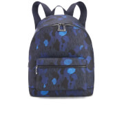 Michael Kors Men's Jet Set Backpack - Midnight