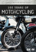 Image of 100 Years of Motorcycling