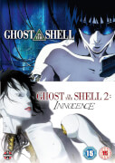 Click to view product details and reviews for Ghost In The Shell Movie Double Pack Ghost In The Shell Ghost In The Shell Innocence.