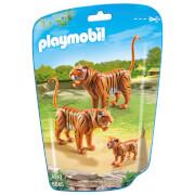 Playmobil Tiger Family (6645)