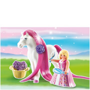 Playmobil Princess Rosalie with Horse (6166)