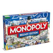 Monopoly -Édition Belfast