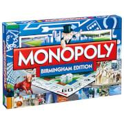 Image of Monopoly - Birmingham Edition