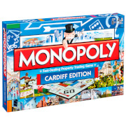 Image of Monopoly - Cambridge Edition