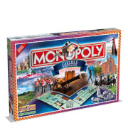Image of Monopoly - Carlisle Edition