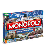 Image of Monopoly - Chelmsford Edition
