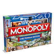 Image of Cheltenham Monopoly
