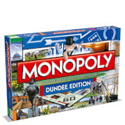 Image of Monopoly - Dundee Edition