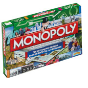 Image of Monopoly - Galway Edition