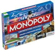 Image of Monopoly - Grimsby Edition