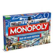 Image of Monopoly - Isle of Man Edition