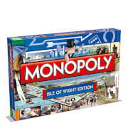 Image of Monopoly - Isle of Wight Edition
