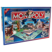 Image of Monopoly - Jersey Edition