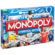 Image of Monopoly - Liverpool City Edition
