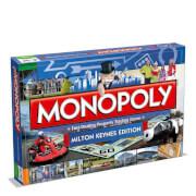 Image of Monopoly - Milton Keynes Edition