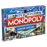 Image of Monopoly - Oxford Edition