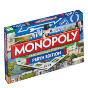 Monopoly - Perth Edition