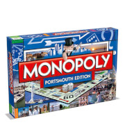 Image of Monopoly - Portsmouth Edition