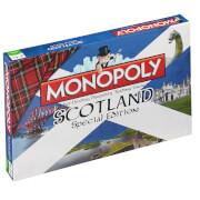 Image of Monopoly - Scotland Edition