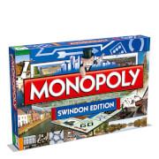 Image of Monopoly - Swindon Edition