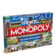 Image of Monopoly - Wolverhampton Edition