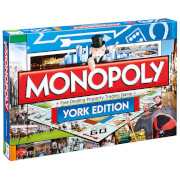 Monopoly - York Edition