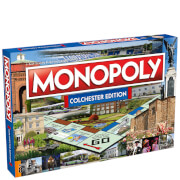 Image of Monopoly - Colchester Edition