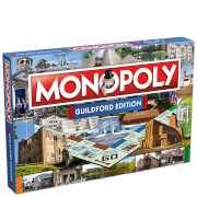 Monopoly - Guildford Edition