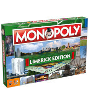 Image of Monopoly - Limerick Edition
