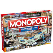 Image of Monopoly - Stratford upon Avon Edition