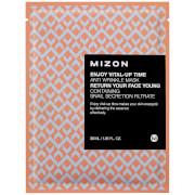Mizon Enjoy Vital-Up Time Anti-Wrinkle Mask Set 30g