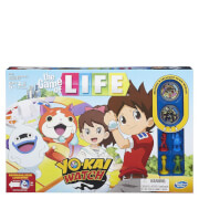 Yo-Kai Watch Édition Game of Life