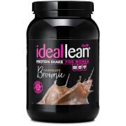 IdealLean Protein - Chocolate Brownie 900g