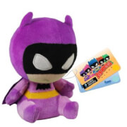 Mopez Batman Purple
