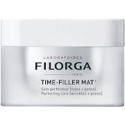 Матирующий увлажняющий антивозрастной крем Filorga Time-Filler Mat Cream 50 мл фото