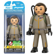 Funko x Playmobil: Ghostbusters - Peter Venkman Action Figure