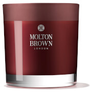 Ароматическая свеча Molton Brown Rosa Absolute Three Wick Candle 480 г фото