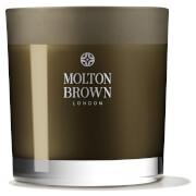 Ароматическая свеча Molton Brown Tobacco Absolute Three Wick Candle 480 г фото