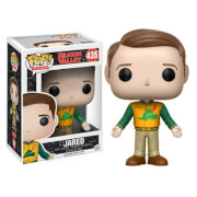 Silicon Valley Jared Pop! Vinyl Figure