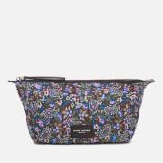 Marc Jacobs Women's Large Landscape Pouch Bag - Purple/Multi