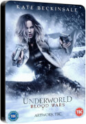 Underworld: Blood Wars - Limited Edition Steelbook